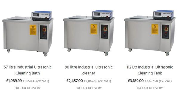 industrial-ultrasonic-tank-cost-in-UK