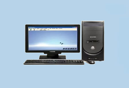 monitor-and-control-system