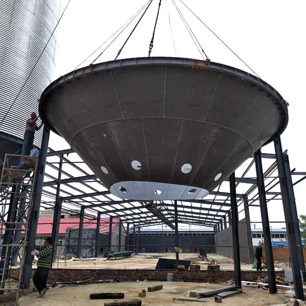 What-is-hopper-in-silo