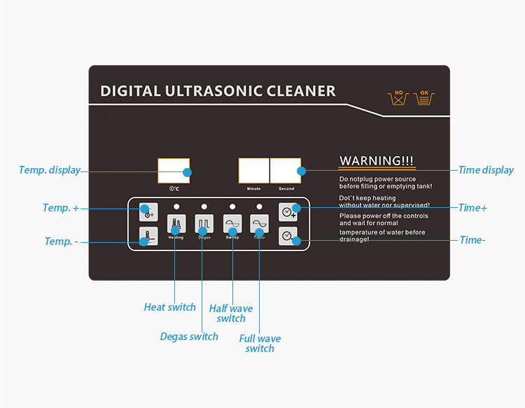 degassing-ultrasonic-benchtop-cleaner