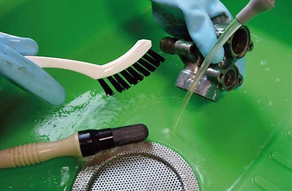 manual-parts-washer