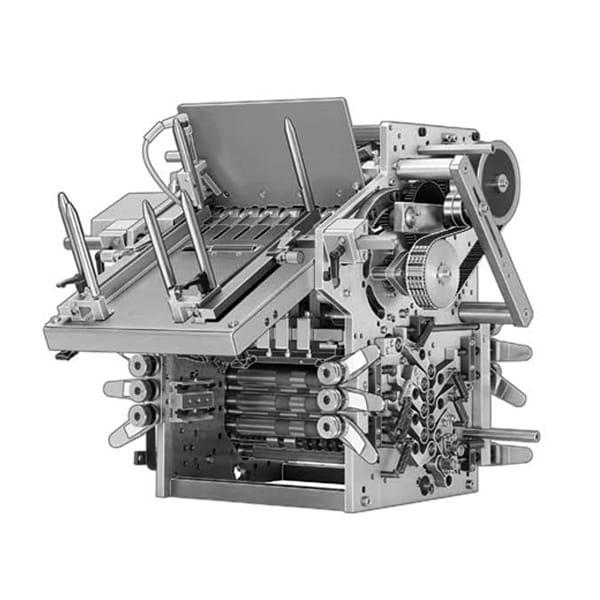 guk-paper-leaflet-folding-machine