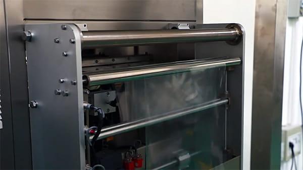 film-pulling-system